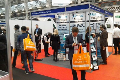 Reading Business Exhibition Private Investigator